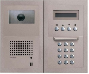Baltimore Multi Tenant Intercom System